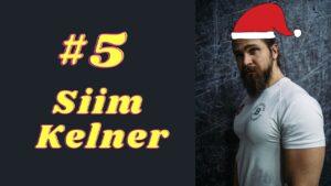 5# SIIM KELNER: Jõutreeningu müüdid